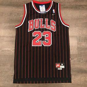 Nike NBA Michael Jordan Chicago Bulls Jersey